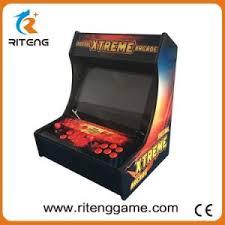 Street Fighter 3 Arcade Cabinet China 2 Players Raspberry Pi 3 Street Fighter Mini Arcade Machine
