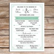 diy wedding programs kits diy best seller wedding invitation kit instant