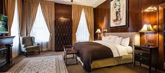 george marciano lhotel montreal art hôtel vieux montréal