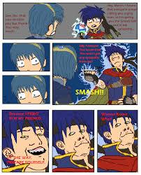 Card Crusher Meme - ike card crusher meme by kidomax on deviantart