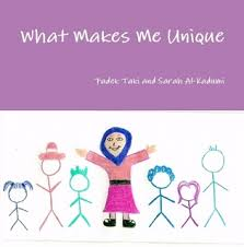 What Makes Me Me - what makes me unique by fadek taki paperback lulu