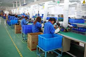 how to relocate a production line