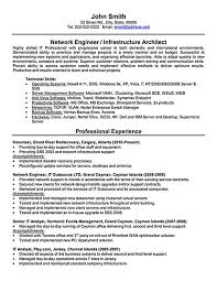 Template Resume Doc Network Security Engineer Resume Doc Network Security Engineer