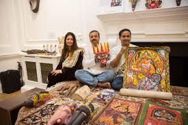 bengal u0027s rich arts and crafts fascinate uk