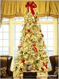 tree decorating ideas made easy