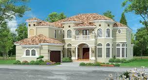 plan 36526tx luxurious mediterranean house plan with wrap around