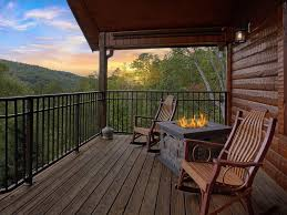 top 10 vrbo vacation rentals in gatlinburg tn from 99usd trip101 fully loaded one bedroom cabin 292 usd