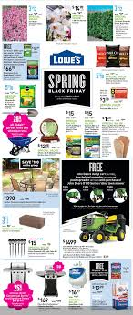 lowes black friday 2017 ads deals and sales