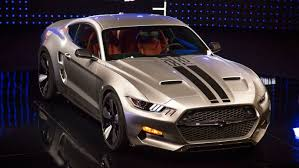 2015 mustang horsepower galpin fisker rocket 2015 ford mustang hits l a with 725 hp