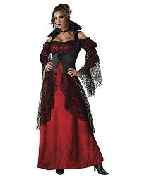 amazon com vampiress gown theatre costumes vampire victorian
