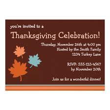 thanksgiving invitations thanksgiving invitations ladyprints