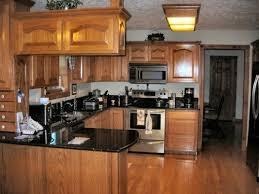 Kitchen Cabinets Oak Dark Oak Kitchen Cabinets Gen4congress Com