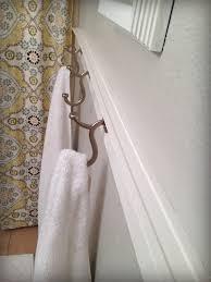 bathroom towel hook ideas bathroom diy towel rack my fabuless in bathroom towel hooks