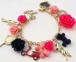 charm bracelet make images Girl on the go charm bracelet michaels location jewel and bracelets jpg