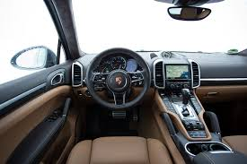 porsche interior 2016 best porsche cayenne has porsche cayenne on cars design ideas with