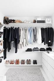 Decorating Ideas For A Bedroom 75 Cool Walk In Closet Design Ideas Shelterness
