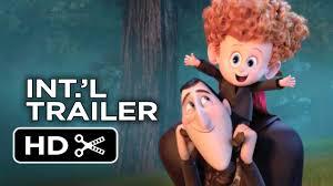 hotel transylvania 2 official international teaser trailer 1
