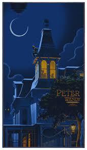 peter pan peter wendy 411posters