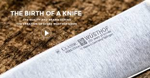 German Kitchen Knives Brands Wüsthof Usa