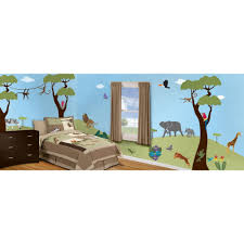 amazing kids room wallpaper design 4 on lovekidszone lovekidszone