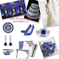 silver and royal blue wedding the royal blue wedding inspiration ellie