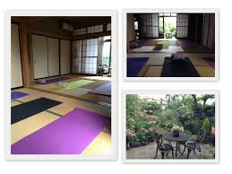 藤枝市の小さなヨガ教室のご紹介 living room yoga olivier