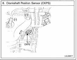 2003 hyundai santa fe radiator hyundai santa fe looking for help on the location of the crankshaft