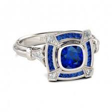 sapphire engagement rings sapphire engagement rings engagement rings for jeulia jewelry