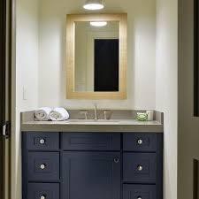 navy vanity navy vanity design ideas