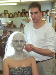 special effects makeup classes online theatrical makeup