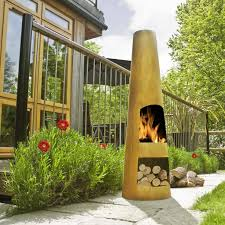 Outdoor Fireplace Chiminea Best 25 Large Chiminea Ideas On Pinterest Chiminea Fire Pit