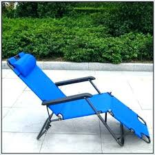 Outdoor Reclining Chaise Lounge Folding Chaise Lounge Chair U2013 Peerpower Co