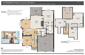 Twin Home Floor Plans New Townhomes For Sale In Voorheesville Ny Catalina Twinhome At