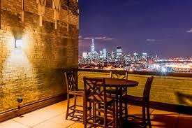 jersey city 1 bedroom apartments for rent residents bring good cheer with wine wednesdays series at the