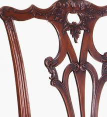 is this a chippendale chair victoria and albert museum