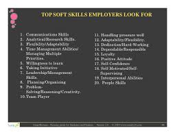 skills examples for resume resume examples resume objective 21st