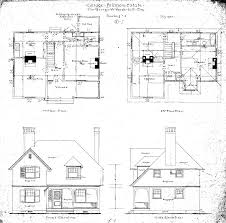 Collection House Plans Elevations s The Latest