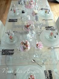 deco table rose et gris nuit des anges décoratrice de mariage décoration de table rose et
