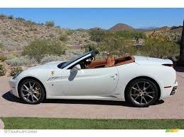 Ferrari California 2012 - 2012 bianco avus white ferrari california 108673956 gtcarlot