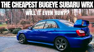 bugeye subaru interior i bought the cheapest subaru wrx in the counrty am i crazy