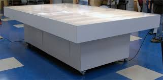 Commercial Fabric Cutting Table Avoiding The Pitfalls Of Going Digital
