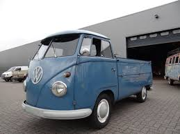 volkswagen pickup bbt nv blog for sale 1956 single cab pick up a real working