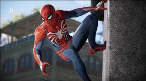 spider man spider man ps4 trailer e3 2017 sony conference youtube