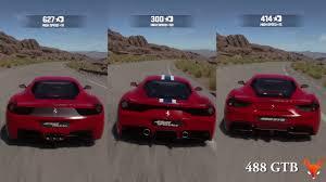 ferrari 488 speciale ferrari 458 speciale vs 458 italia vs 488 gtb youtube