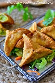 cuisine indienne vegetarienne samoussa indienne végétarien le cuisine de samar