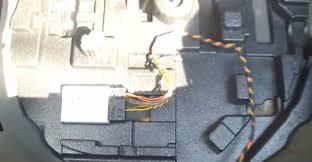 bmw e60 5 series micro power module waterproofing issue