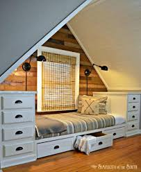 Built In Cabinets For Kitchen Built In Bedroom Cabinets Plans Build This Cozy With Stock Kitchen