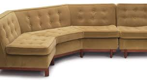 Curved Sofa Leather by Sofa Black Leather Circular Sectional Sofa Inside Semi Round