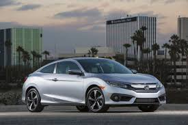 honda civic 2016 2016 honda civic coupe overview