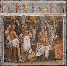 theatre of ancient rome wikipedia